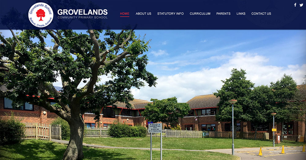 Grovelands School